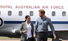 Tour por Australia
