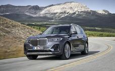 BMW X7, nueva dimensión