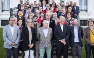 Currin se despide de Euskadi poniendo en valor la postura de Sánchez sobre presos