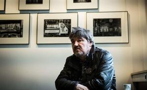 Karmelo Iribarren, premio Euskadi de Literatura