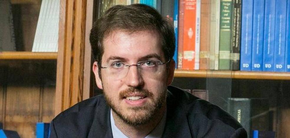 Ciudadanos sustituye a su portavoz en Euskadi