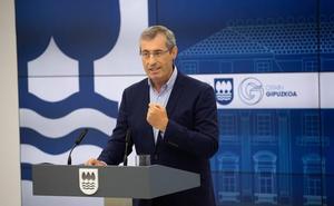 Olano ve «modélico» el proceso catalán pero no envidia el conflicto