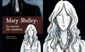 Exposición de la obra de 'Mary Shelley'