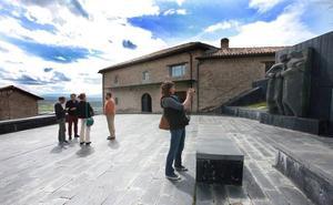 El Museo Oteiza se podrá visitar gratis este fin de semana