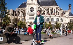 La DGT regulará el uso de los patinetes eléctricos