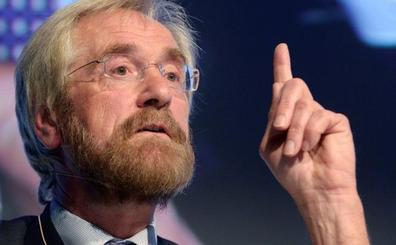 El BCE pide elevar la edad de jubilación para afrontar el envejecimiento de la población