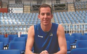 Miquel Salvó: «Si veo que el balón no toca el aro, habría tirado a canasta»