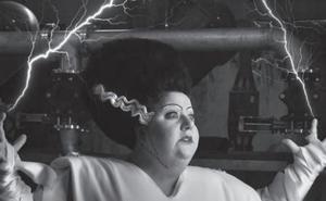 El espíritu de Frankenstein invadirá la Semana de Terror
