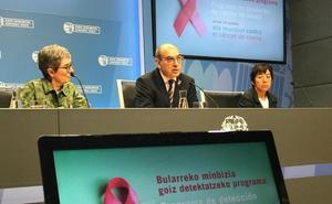 La supervivencia al cáncer de mama crece hasta el 86 %