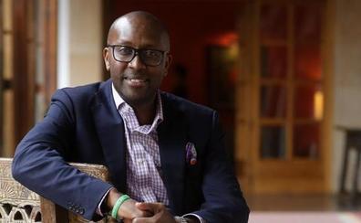 Githinji Gitahi: «La mitad de la población de África tiene menos de 18 años»
