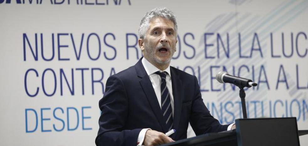 El Gobierno no eliminará las expulsiones en caliente hasta saber el fallo del tribunal de Estrasburgo