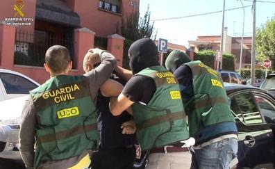 Detenido un falso diplomático que robaba coches por encargo en 20 segundos en Madrid