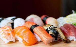 Mercadona se suma a la moda del sushi