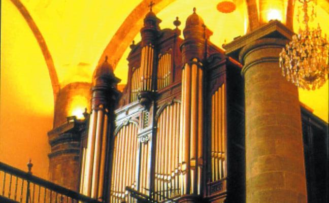 La organista turca Giulia Biagetti clausura mañana el Ciclo de Órgano Romántico