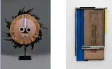 El arte africano y la vanguardia occidental se ven las caras en Kubo