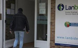 Gipuzkoa baja la tasa de desempleo hasta el 7,2%