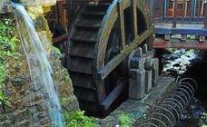 Fábrica de sal de Leintz Gatzaga