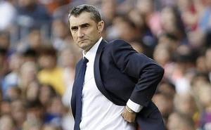 El Barça mide su fiabilidad ante el Sevilla
