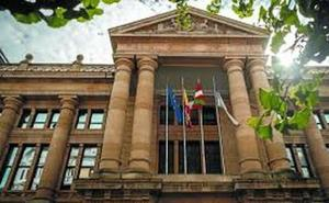 Condenada en Donostia a un año y 9 meses de cárcel por maltratar a su marido ante sus tres hijos