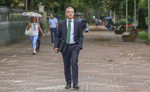 Urkullu pide aportaciones para «mejorar» la unidad didáctica sobre la historia de ETA