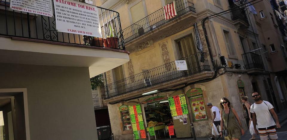 Más regulación a los pisos turísticos pero sin «puertas al campo»