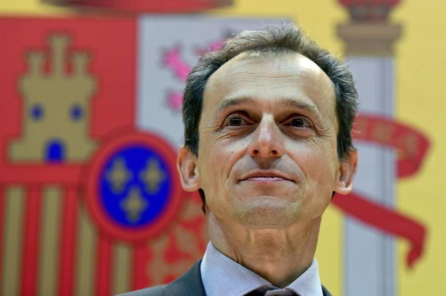 El PP lleva a votación al Congreso la sociedad patrimonial de Pedro Duque