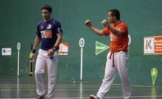 Bengoetxea VI, a semifinales