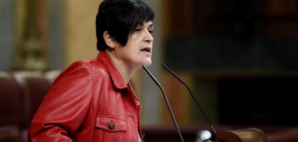 EH Bildu pide a Sánchez que «reconozca las torturas y acabe con las condecoraciones»
