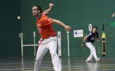 Bengoetxea VI, semifinalista con exhibición (22-2)