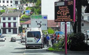 Francia incrementará los controles en Irun por la presión migratoria