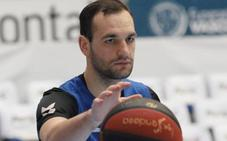 Sanadze: «Estoy concentrado en ganar y en adaptarme rápido para ayudar al equipo»