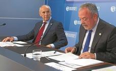 Urkullu incrementa el gasto en 371 millones para lograr apoyos a los Presupuestos vascos