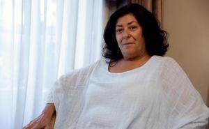 Almudena Grandes, Premio Nacional de Narrativa por 'Los pacientes del doctor García'