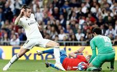 Al Real Madrid le atenazan sus fantasmas