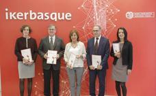 Euskadi ha aumentado un 50 % su producción científica en los últimos 6 años