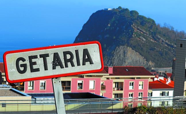 Getaria, entre los 30 pueblos más bonitos de España según los lectores de El Viajero