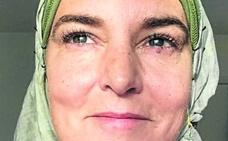 Sinnead O'Connor se hace musulmana