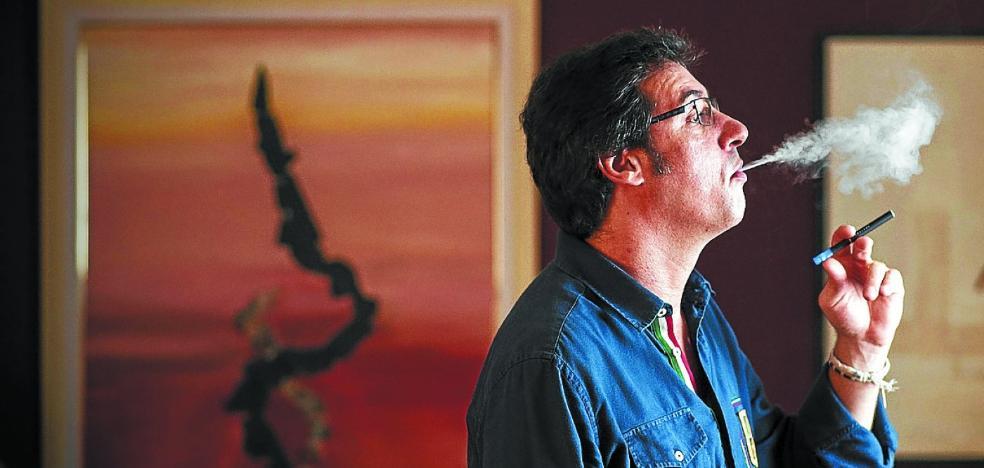 Gerard Jofra (Escritor): «Mi padre no fue el cocainómano que pintan»