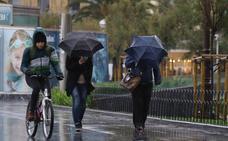 Desactivados los avisos amarillos por nieve y lluvias, y mañana suben las temperaturas