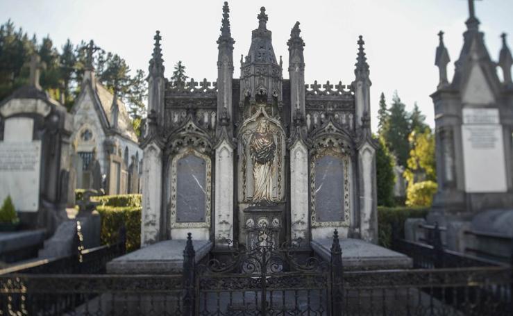 Cementerios de Gipuzkoa