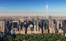 Apartamento con vistas a Central Park