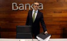 Bankia esperará a ver qué hace el resto de bancos con los tipos si tienen que pagar el impuesto de las hipotecas