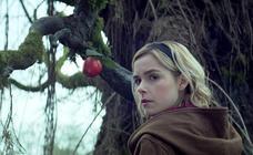 'Las escalofriantes aventuras de Sabrina', terror adolescente para jóvenes y adultos