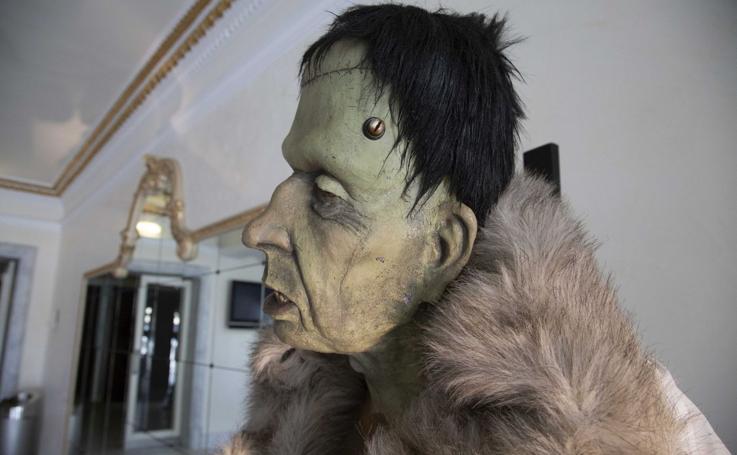 Los monstruos del Alberto Saavedra se reúnen en el Victoria Eugenia