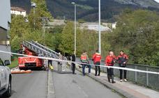 Localizan el cadáver de la mujer de 70 años desaparecida en Azkoitia