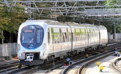 Los trabajadores de Euskotren harán huelga el 9 de noviembre para exigir la aprobación «inmediata» de su convenio