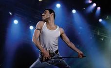 Rami Malek: «Freddie siempre vivió hambriento de identidad»