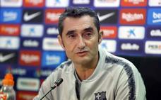Valverde: «El Madrid es el Madrid. Es peligroso, un candidato a ganar todo»