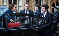 Cinco razones para engancharse a la serie del momento: 'Bodyguard'