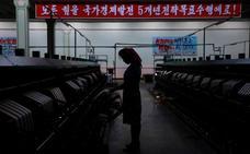 El cotidiano drama de la violencia sexual en Corea del Norte